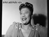 Ella Fitzgerald, leyendamusical